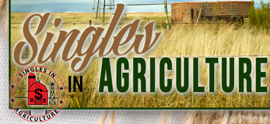 Singles in Agriculture